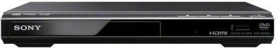 Sony DVP-SR760HP DVD Player