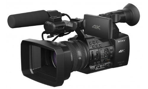 Sony PXW-Z100 XDCAM Full HD Camcorder