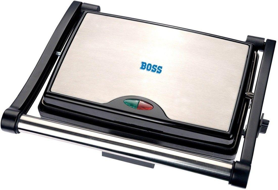 Boss Jumbo B513 Sandwich Toaster
