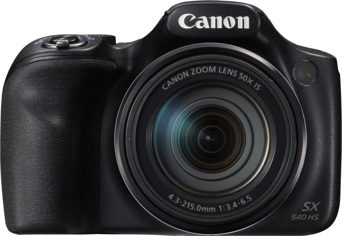 Canon Powershot SX540 HS Digital Camera