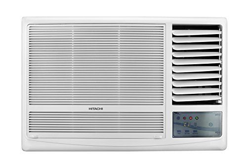 Hitachi Kaze RAW222KVD 2 Ton 2 Star Window Air Conditioner