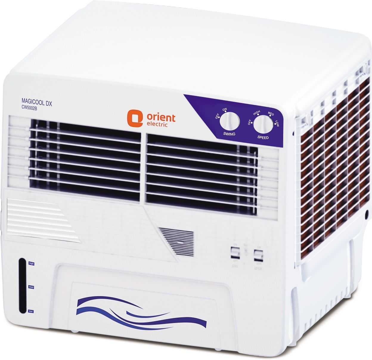 Orient Electric Magicool CW5002B 50L Air Cooler