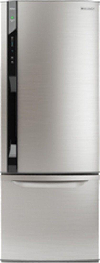 Panasonic NR-BW415VNX4 407 Litre Double Door Refrigerator