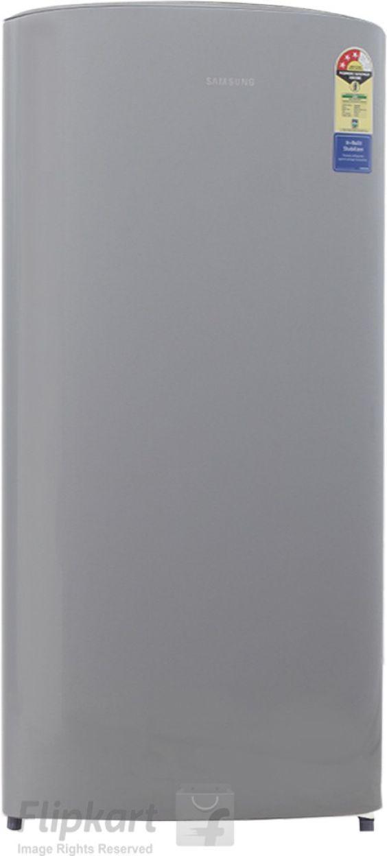 Samsung RR19H10C3SE 192 L 1 Star Inverter Single Door Refrigerator