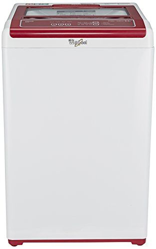 Whirlpool 6.2 Kg Top Loading Washing machine (Classic 621S Duet)