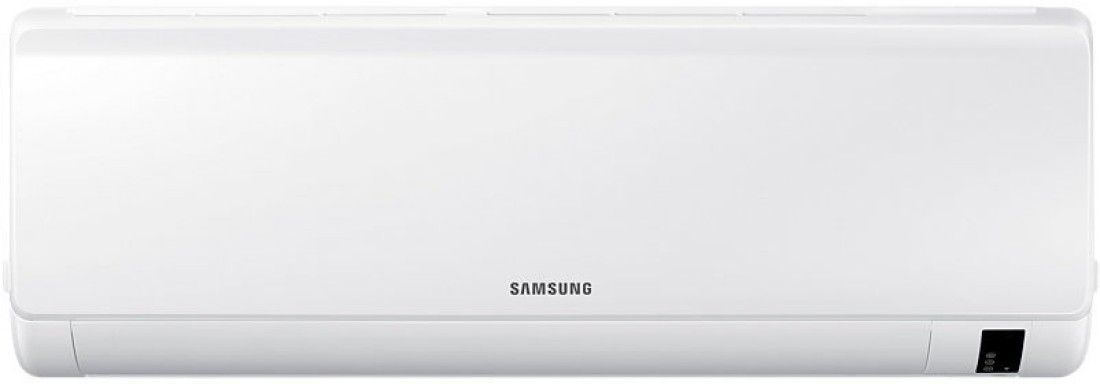 Samsung AR12KC3HBWK 1 Ton 3 Star Split Air Conditioner