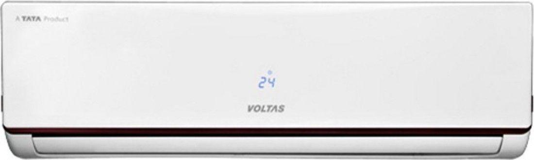 Voltas 242 JY 2 Ton 2 Star Split Air Conditioner