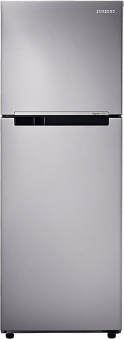 Samsung RT28K3043S8/HL 253 L 3 Star Inverter Frost Free Double Door Refrigerator