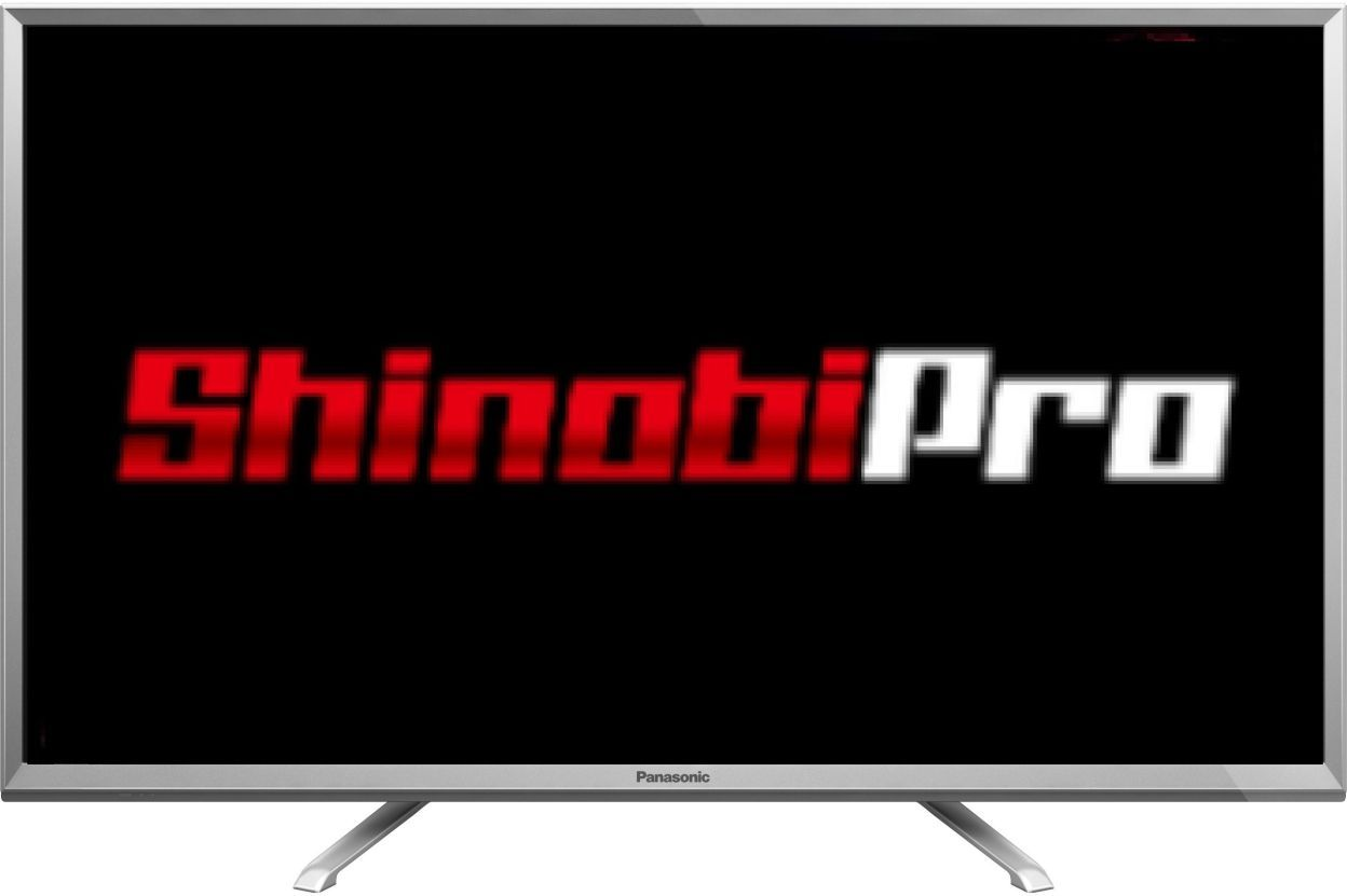 Panasonic TH-32D450D 32 Inch HD Ready LED TV