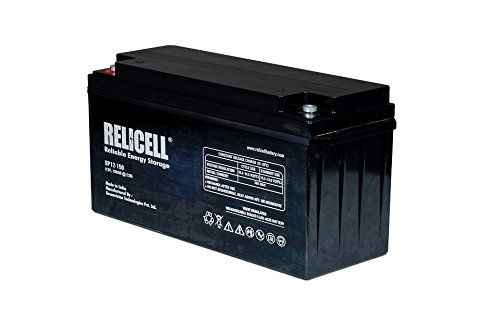 Relicell  12V 220AH UPS Battery