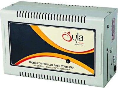 Oyla STATWM-IV09AL-0305 (LED) Voltage Stabilizer