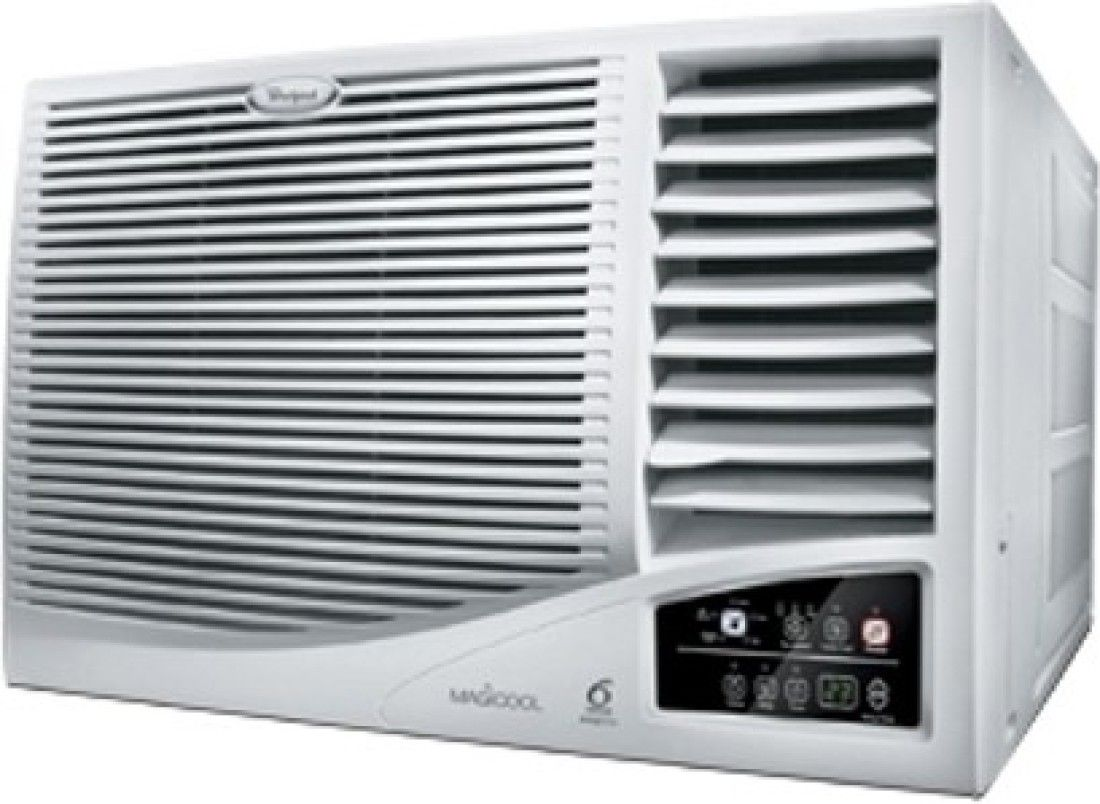 Whirlpool Magicool Copr 1.5 Ton 5 Star Window Air Conditioner