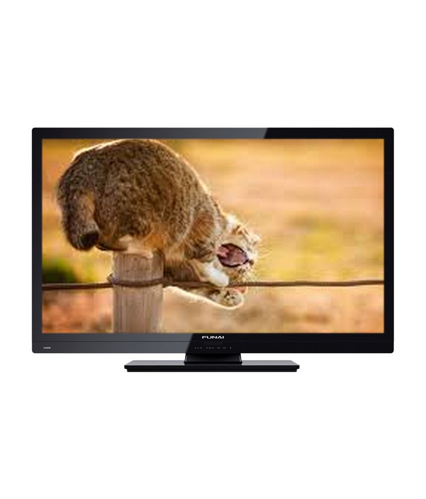 Funai 32FL513 31.5 Inch Slim LED TV