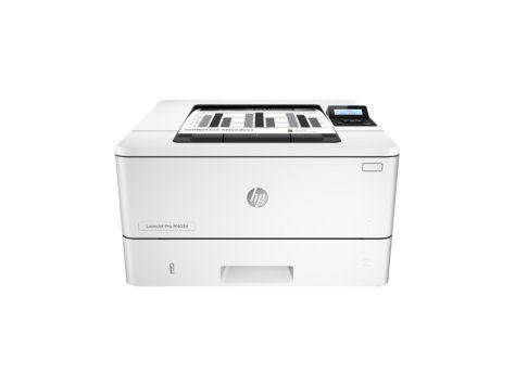 HP LaserJet Pro M403D (F6J42A) Printer