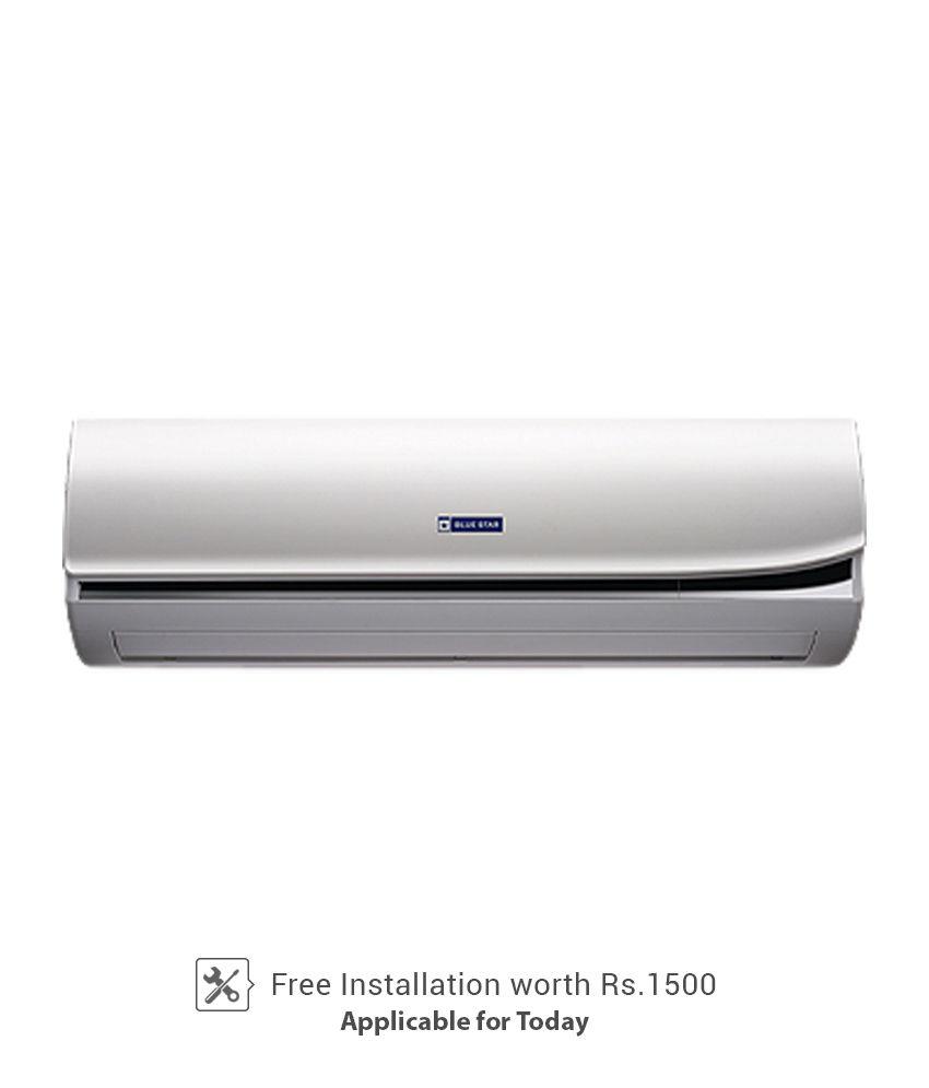 Blue Star 3HW18JBX 1.5 Ton 3 Star Split Air Conditioner