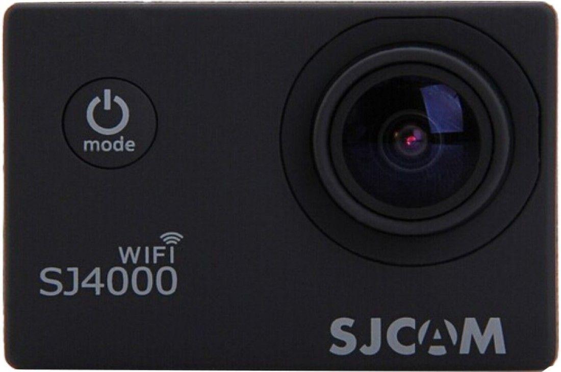 SJCAM SJ 4000 WiFi Sports & Action Camera