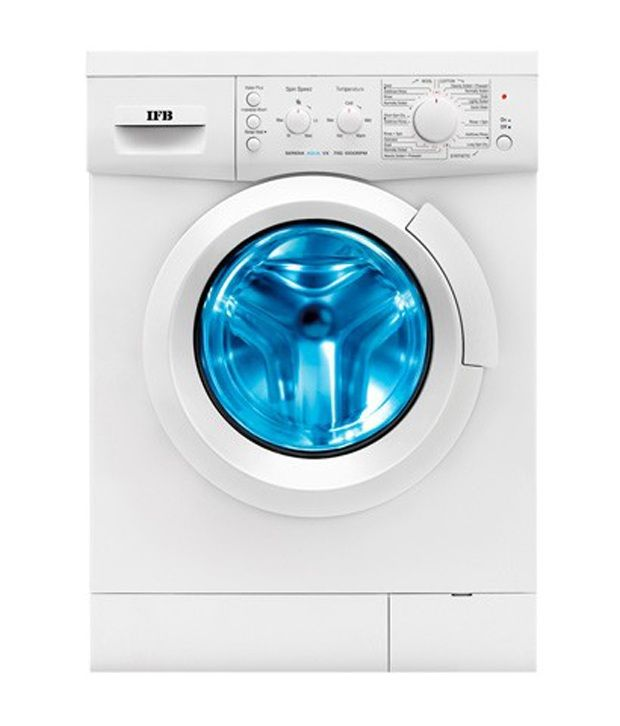 IFB 7Kg Fully Automatic Front Load Washing Machine (Serena VX)