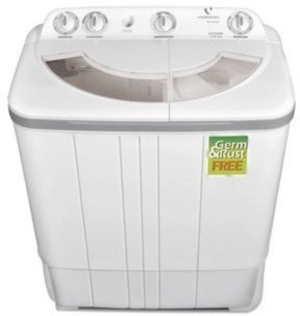 Videocon 6Kg Semi Automatic Top Load Washing Machine (VS-60A11)