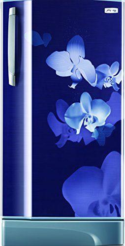 Godrej RD Edge SX 221 CT 5.2 (Indigo Orchid) 221 Litres Single Door Refrigerator