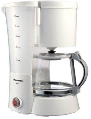Panasonic NC GF1 Coffee Maker