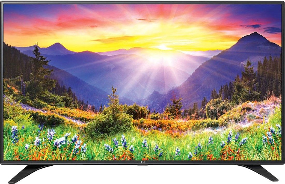 LG 49LH600T 49 Inch Full HD Smart LED TV