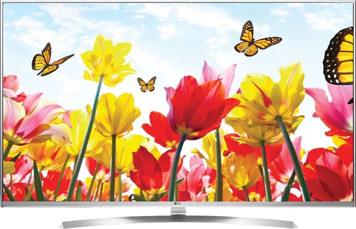 LG 65UH850T 65 Inch 4K Super UHD 3D PLus Smart IPS LED TV