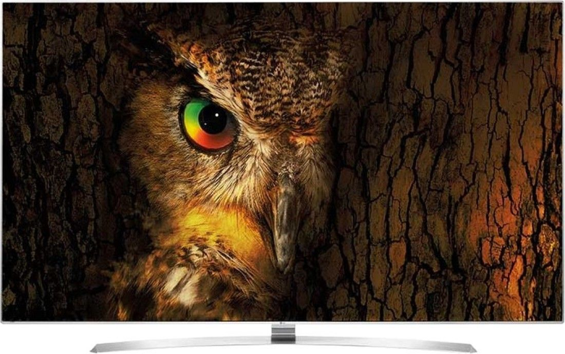 LG 55UH770T 55 Inch 4K Super UHD Smart IPS LED TV