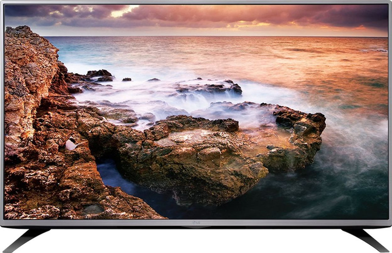 LG 49LH547A 49 Inch Full HD IPS LED TV