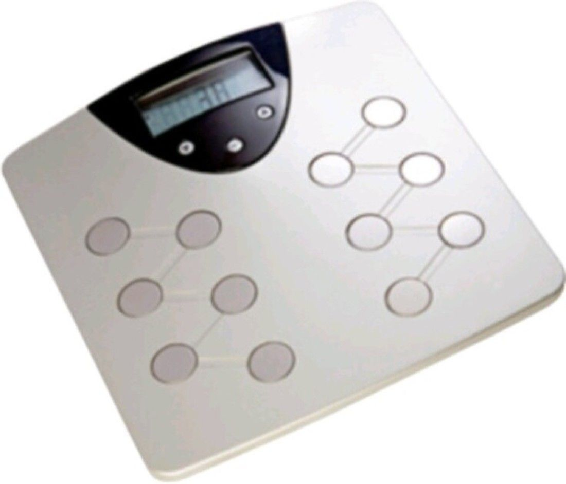 Equinox EQ33 Body Fat Monitor