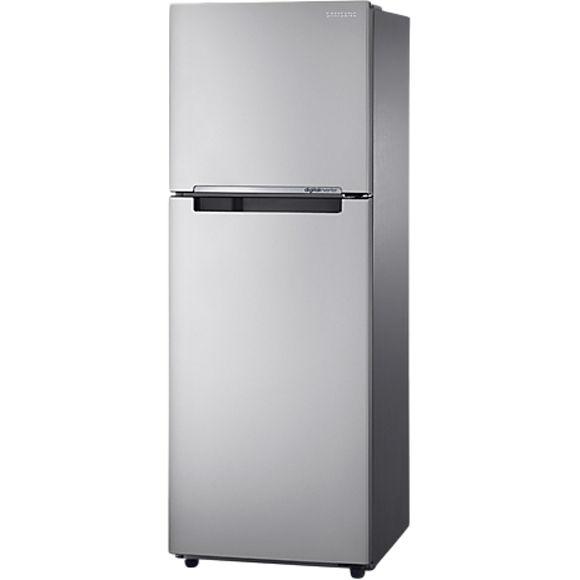 Samsung RT28K3023SE/HL 253 L 3 Star Inverter Frost Free Double Door Refrigerator