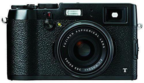 Fujifilm X100T Digital Camera