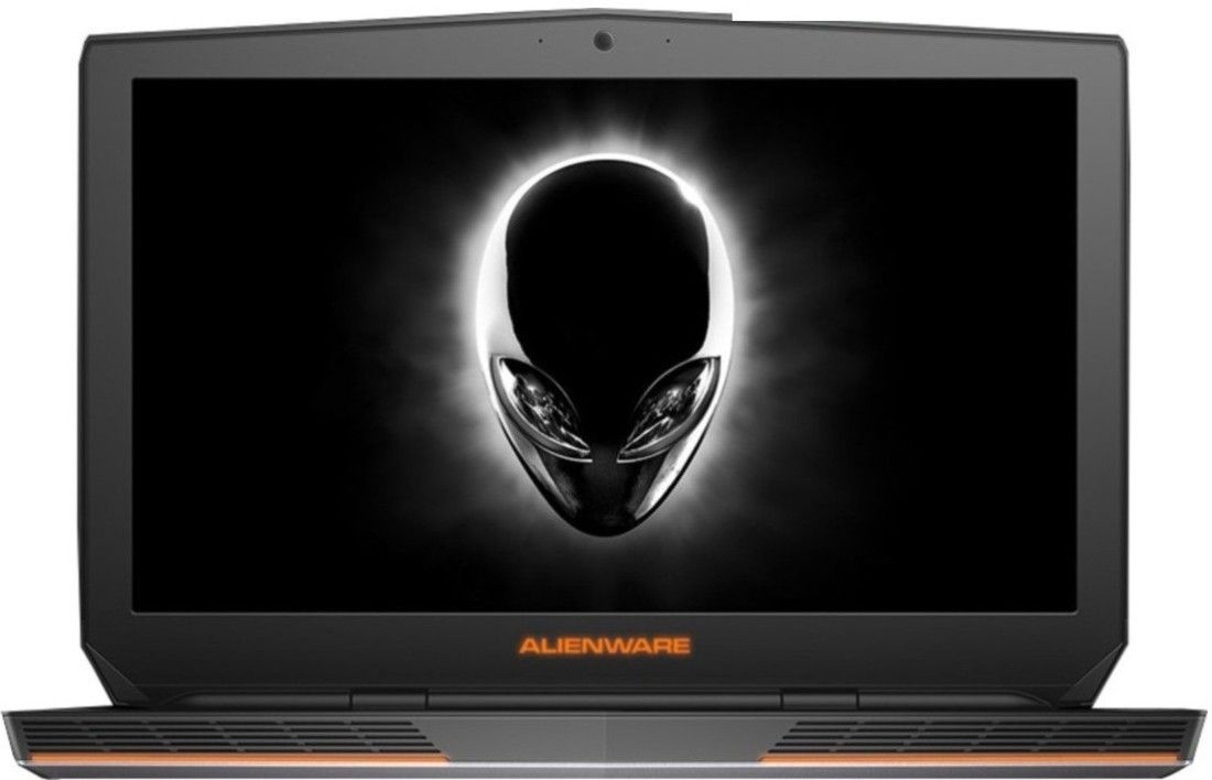 Dell Alienware 17 MLK (Z569971HIN9) Notebook