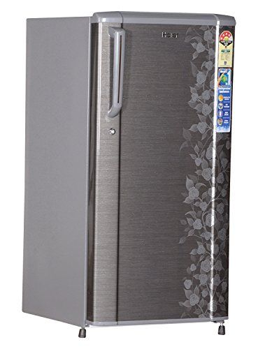 Haier HRD-2015CGI-H 163 Ltr 4S Single-door Refr...