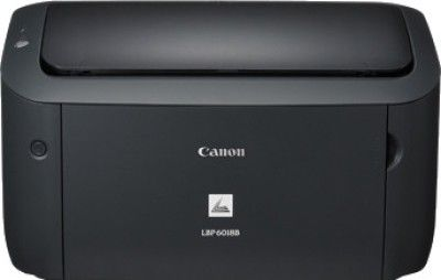Canon Laser Shot - LBP6018B Laser Printer