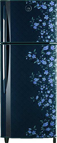 Godrej RT EON 260 P 2.4 260 L (Floret) Double Door Refrigerator