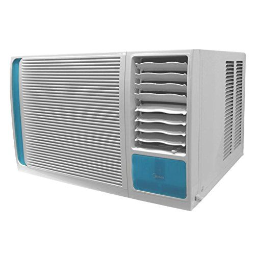 Midea Marvel MWF11-18CR1-QB8 1.5 Ton 3S Window Air Conditioner