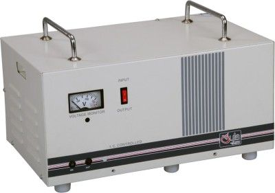 Oyla STATTT-III11CO-0207 Voltage Stabilizer
