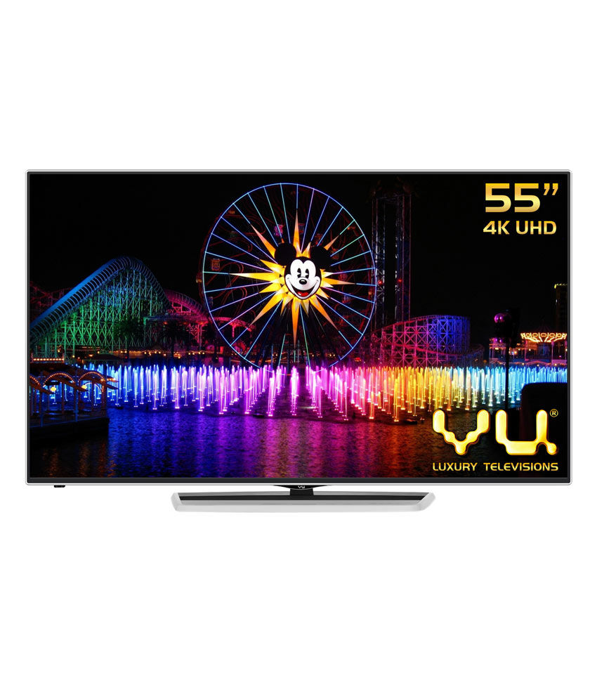 Vu 55XT780 55-inch Full HD LED 3D Smart TV