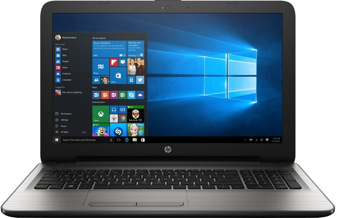HP Pavilion 15-au006TX (W6T19PA) Notebook