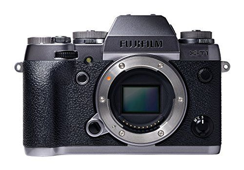 Fuji XT-1 Mirrorless Digital Camera