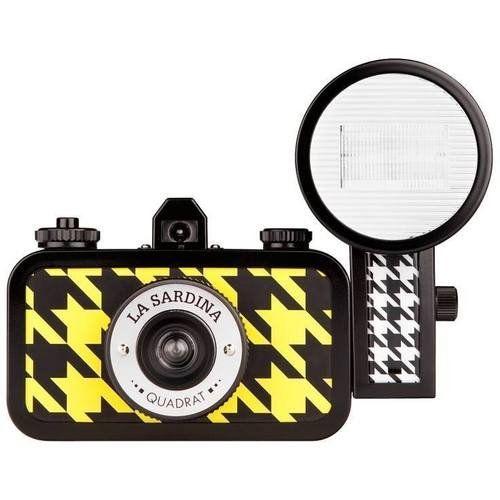 Lomography Quadrat Camera