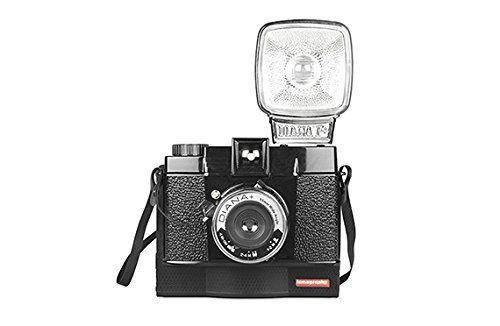 Lomography Diana FPlus Instant Camera