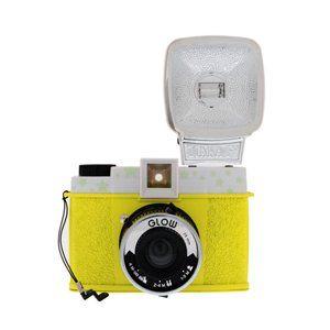 Lomography Diana FPlus Glow Camera
