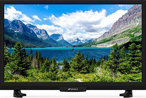 Sansui SNE32HB18X 32 Inch HD Ready Smart LED TV