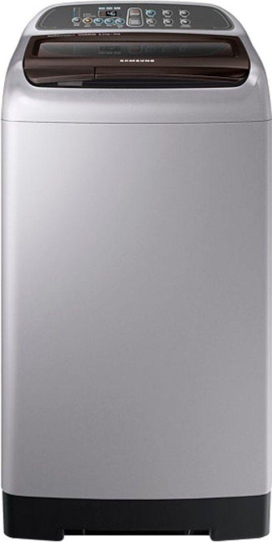 Samsung 6.2 Kg Fully Automatic Washing Machine (WA62K4000HD/TL)