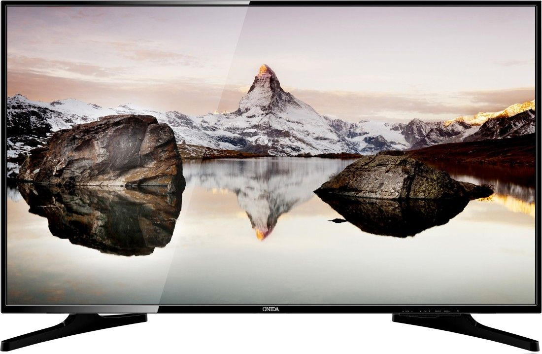 Onida LEO32HV1 32 Inch HD Ready LED TV