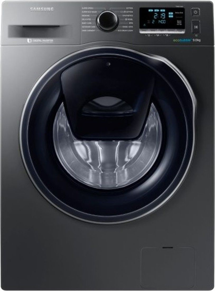 Samsung 9 Kg Fully Automatic Washing Machine (WW90K6410QX/TL)