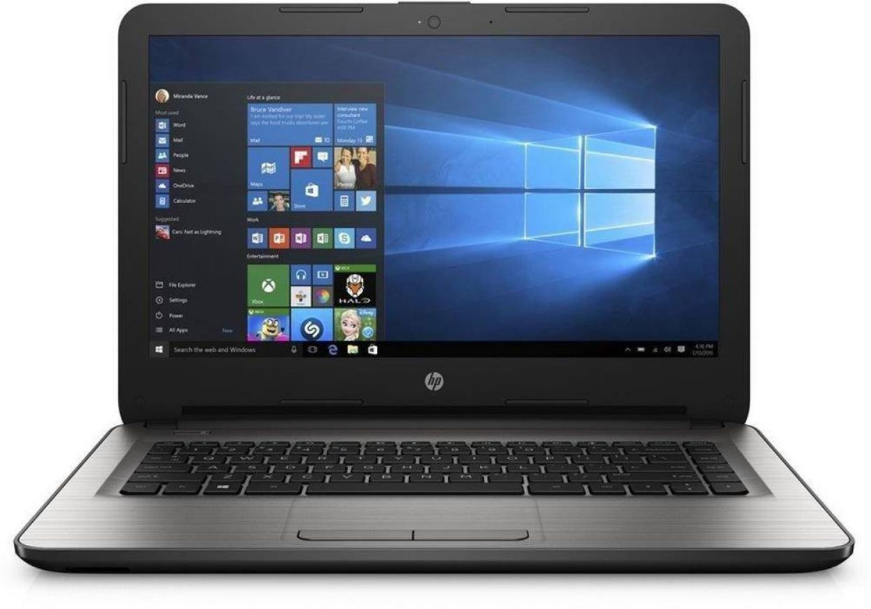 HP 14-AR002TU Laptop