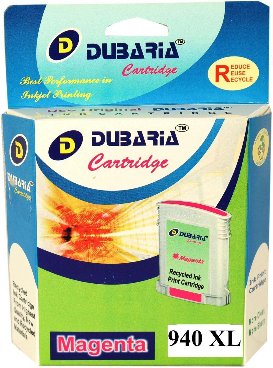 Dubaria 940xl / C4908aa Magenta Ink Cartridge