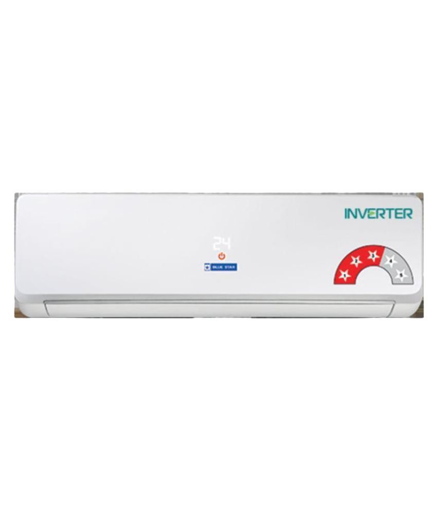 Blue Star 3CNHW18NAFU 1.5 Ton 3S Inverter Split...